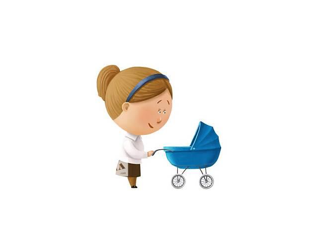 купить бу Няня для вашего ребенка в Хмельницком