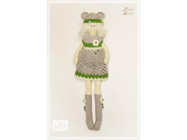 продам Ника. Текстильная кукла ручной работы. бу в Херсоне