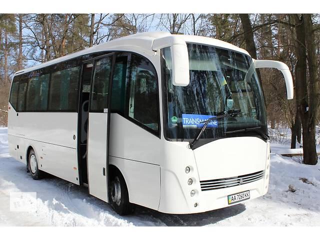 продам НИЗКИЕ ЦЕНЫ!!! Аренда, Заказ комфортабельных автобусов на 16-50 мест! бу  в Украине