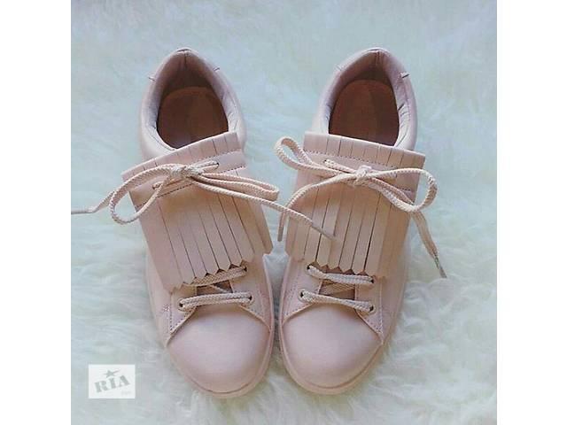 Обалденная обувь Страдивариус- объявление о продаже  в Черновцах