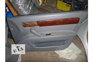 б/у Карты двери Chevrolet Lacetti