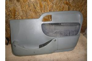 б/у Карта двери Renault Kangoo