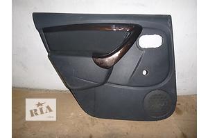 б/у Карта двери Renault Duster