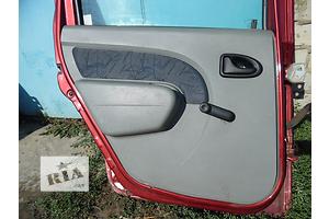 б/у Карты двери Dacia Logan