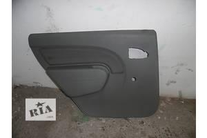 б/у Карта двери Dacia Logan