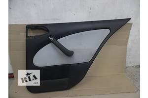 б/у Карта двери Skoda Octavia Tour