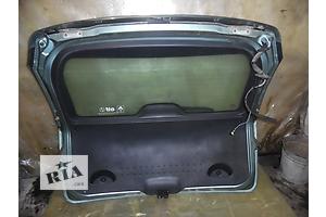 б/у Карты крышки багажника Renault Megane