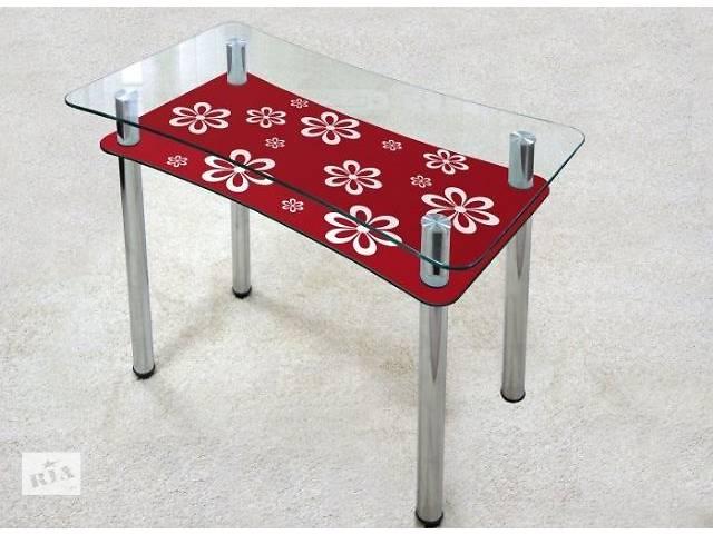 купить бу Обеденные столы и стекла в Дружковке