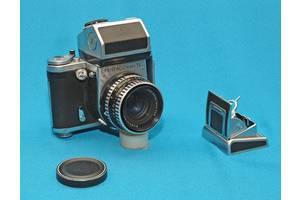 б/у Зеркальные фотоаппараты