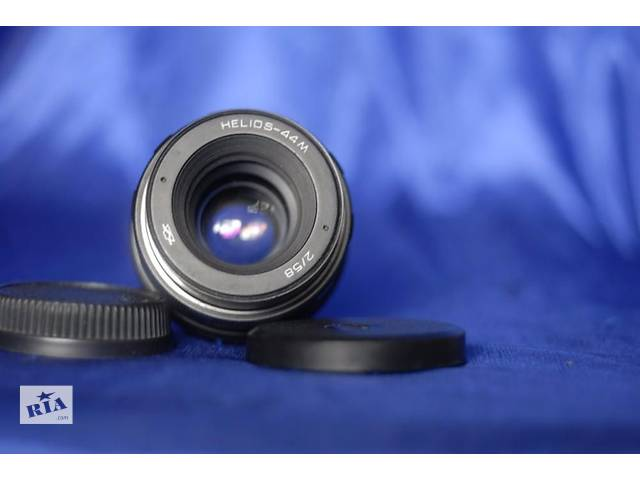 купить бу Объектив Гелиос 44М для Nikon. Бесконечность!!! в Боровой