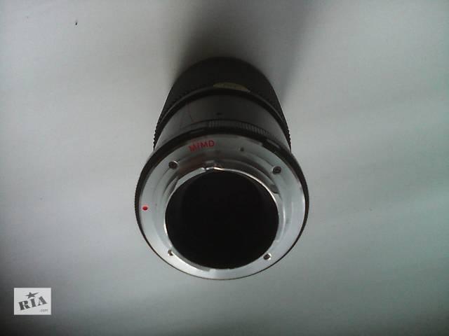 продам Объектив Soligor 70-200 mm бу в Херсоне