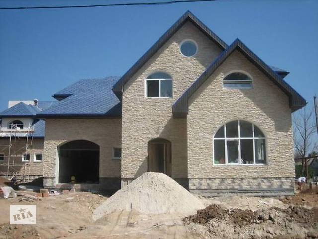купить бу обеспечим полное строительство Вашего дома,коттеджа,дачи,гаража. в Харькове