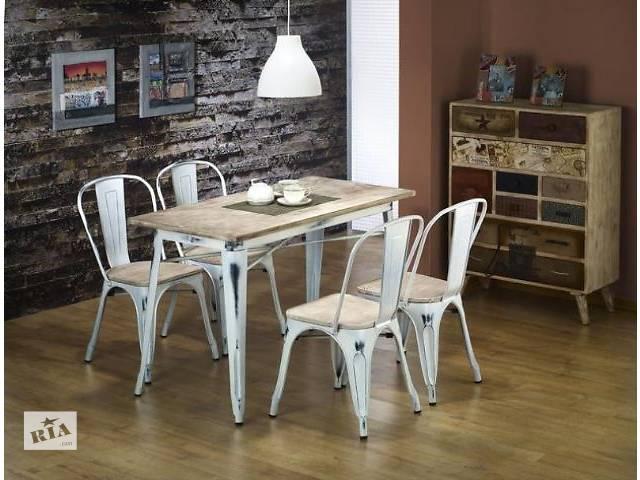 купить бу Обеденный стол Magnum (60 х 120 см) польской фирмы Halmar в Червонограде