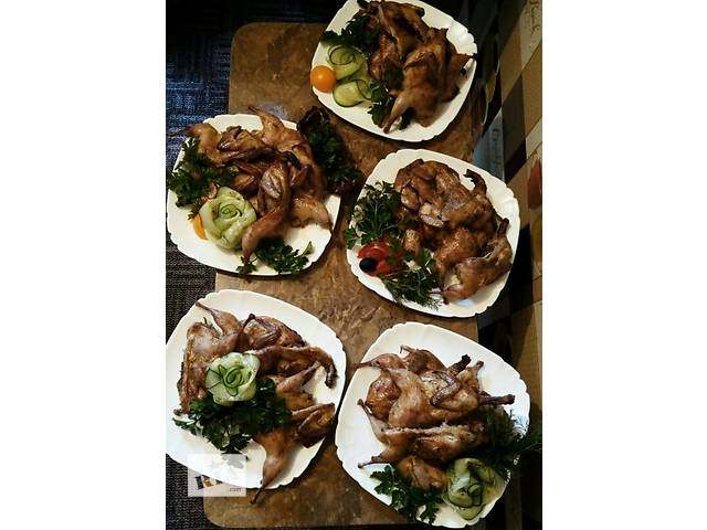 продам Обеды, романтические ужины и праздничные блюда на Дому!!! бу в Киевской области