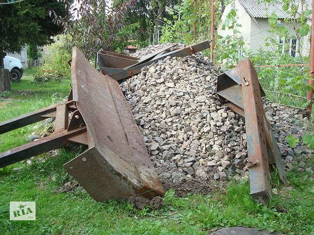 продам Оборудование к трактору бу в Львове