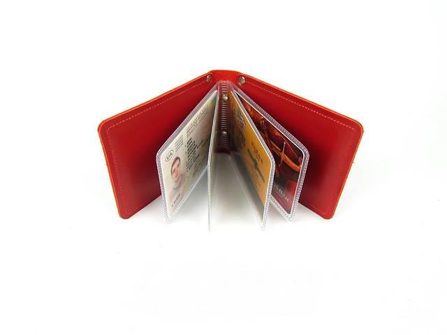 Обложка для авто документов,паспорта нового образца,кредитных карт.- объявление о продаже  в Харькове
