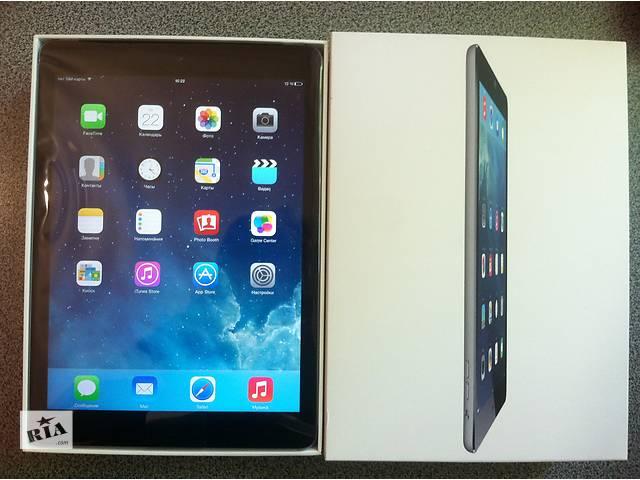 бу Обмен Выкуп Apple iPhone 4 5 SE 6 6s 7 и iPad 1 2 3 4 Mini Air Pro в Киеве