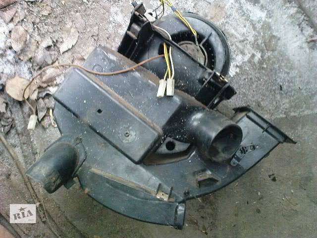 бу Обогреватель, Печка на Volkswagen Passat B2 в Никополе