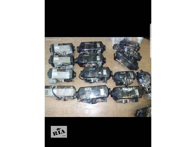 обогреватиль, автономный отопитель, автономка, автономная печка, фен, airtronik, Eberspacher, вебасто, webasto- объявление о продаже  в Черновцах