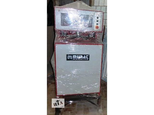 продам Оборудование для производства металлопластиковых окон бу  в Украине