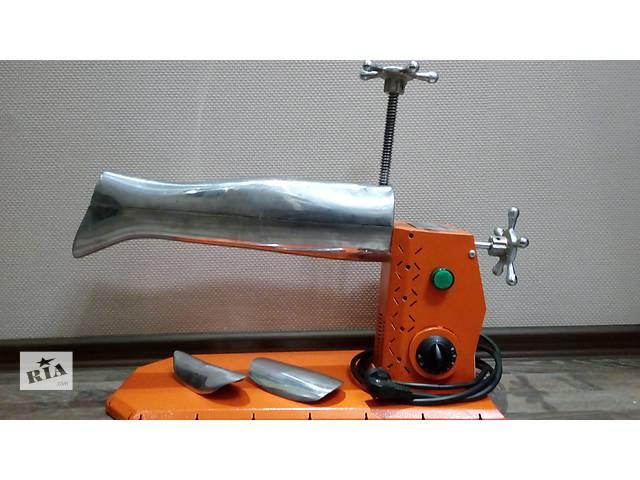 бу Оборудование для ремонта обуви  в Украине