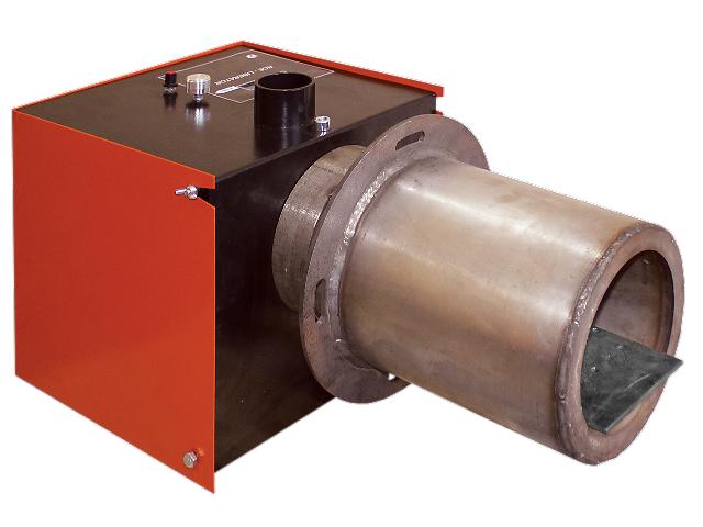 продам Пеллетная горелка для котлов до 50 кВт бу в Днепре (Днепропетровске)