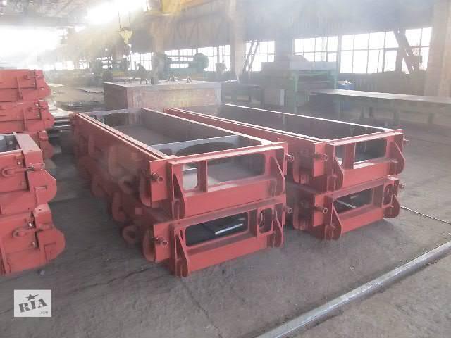 продам Оборудование и оснастка для заводов ЖБИ: металлоформы, опалубка, бетоноукладчики, вибростолы, вибротумбы, формовочные ма бу в Чернигове