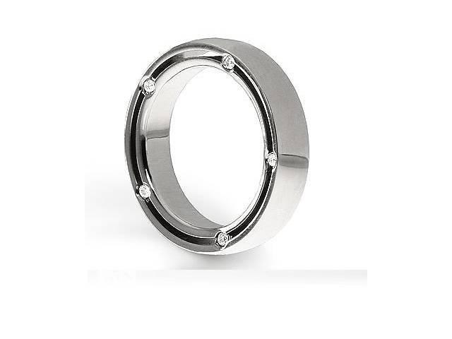 купить бу Обручальные кольца Damiani в Киеве