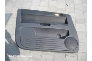 Карты двери Mitsubishi Colt