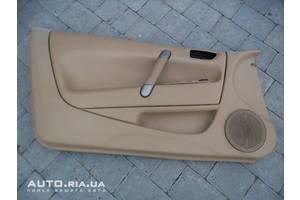 Карты двери Mitsubishi Eclipse