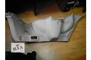 б/у Карты двери Toyota Venza