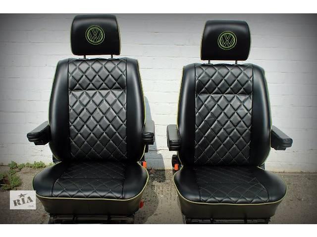 продам Обшивка салона, перетяжка салона авто, перетяжка сидений бу  в Украине