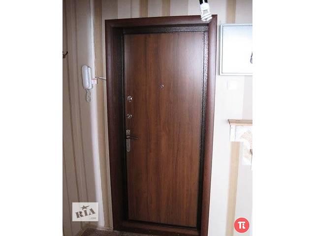 бу Обшивка и утепление дверей в Каменском (Днепродзержинске)