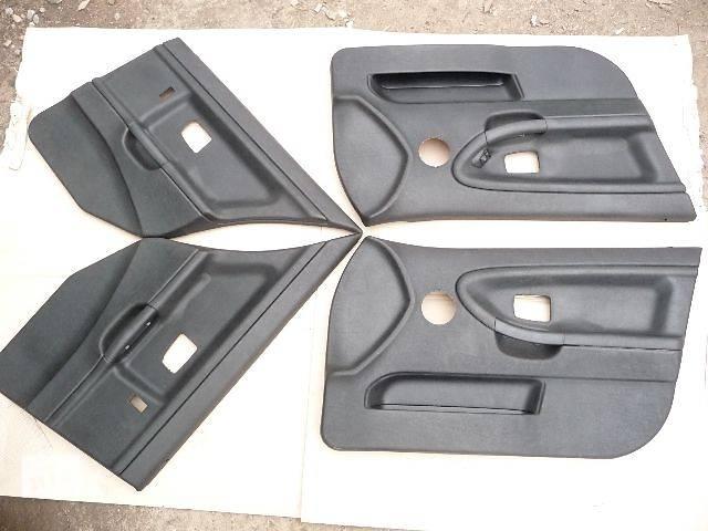 купить бу Обшивка дверей БМВ Е36 Карты дверей BMW 3 в Киеве