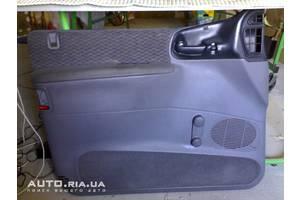 Бампер передний Chrysler Voyager