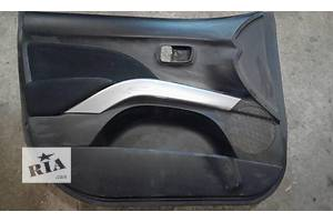 б/у Карта двери Mitsubishi Outlander XL