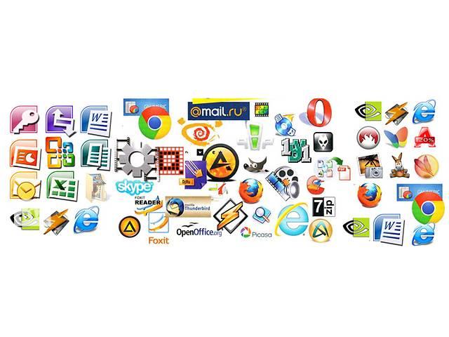 продам Обслуживание домашнего Компьютера, телефона, планшета бу в Харьковской области