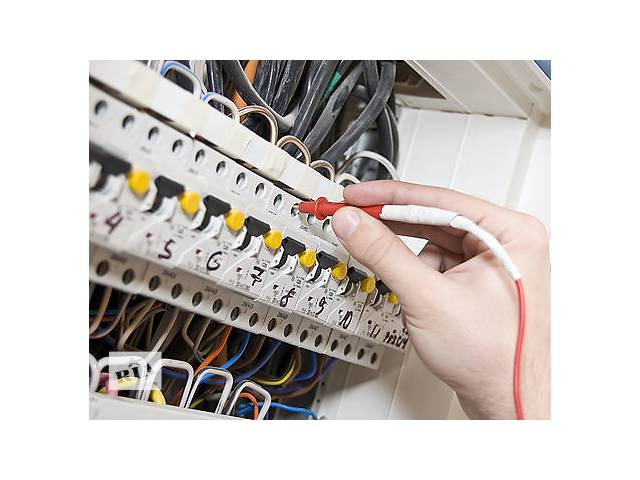 Обслуживание систем электроснабжения- объявление о продаже   в Украине