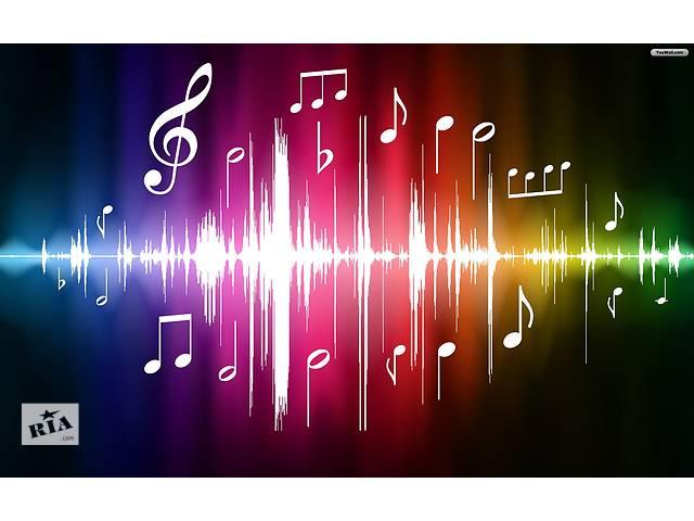 продам Обучение современному вокалу!!! Запорожье  бу в Запорожье