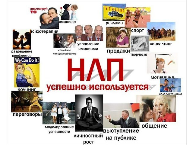 купить бу Обучение НЛП-практик  в Украине
