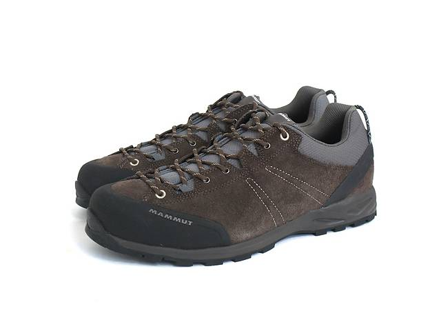 бу Обувь Mammut Wall Low Shoe в Львове