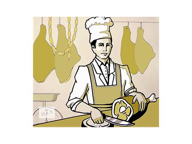 купить бу Обвальщик мяса  в Украине