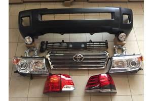 Новые Амортизаторы кабины Toyota Land Cruiser 200