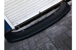 Обвесы бампера Skoda Octavia A5
