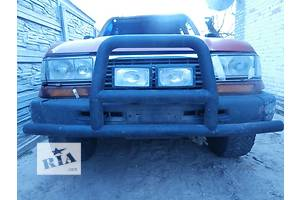Запчасти Toyota Land Cruiser 80