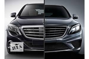 Новые Амортизаторы кабины Mercedes S-Class