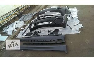 Новые Бамперы передние BMW X5