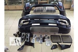 Новые Бамперы передние Land Rover Range Rover Sport