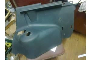 Новые Крышки багажника ЗАЗ 1102 (Таврия)