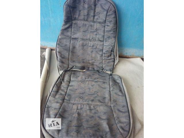 бу Заводская обивка для сидений (на сиденья) ВАЗ 2108 / ВАЗ 2109 - можно по отдельности в Запорожье